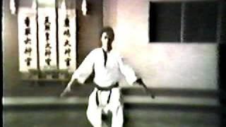 Hangetsu Shoto-kai Karate Do Kata