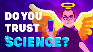 Do You Trust Science?   Monster Box