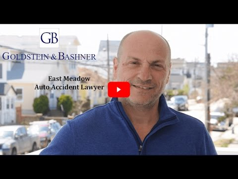East Meadow Auto Accident Lawyer