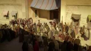 Saul: The Journey To Damascus Trailer