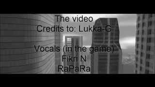 GTA San Andreas musical video - Fikri N ft. RaPaRa - So Strung Out 1996 (extended version)