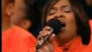 shekinah glory ministry   glory to your name pt 1