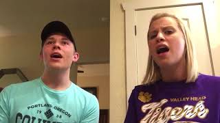 What If's Cover - Kane Brown and Lauren Alaina