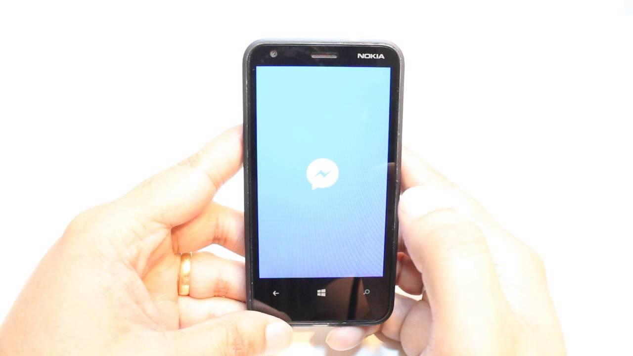 telecharger facebook pour nokia lumia 610