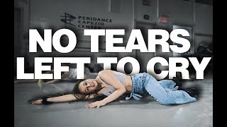 NO TEARS LEFT TO CRY | ARIANA GRANDE | Miles Keeney Choreography