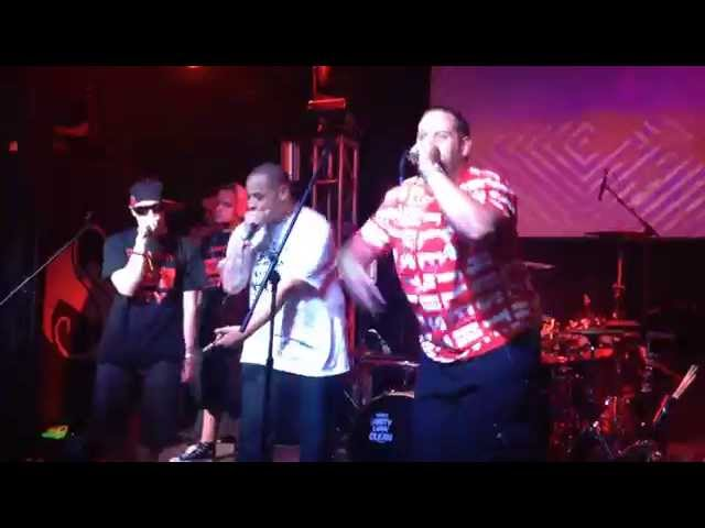 """""""Our Time"""" (LIVE) - Tech N9ne Show Performance 6-9-15"""