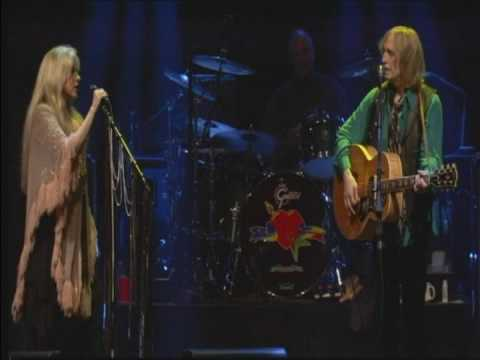 Stevie Nicks and Tom Petty Insider