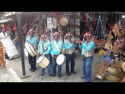 Banda de Pífano Cultural de Caruaru