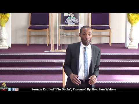 Aylesbury Seventh Day Adventist Church Live Stream
