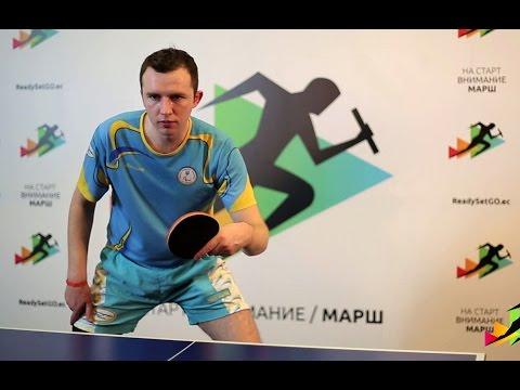 Вадим Кубов таланты от Бога  Территория спорта