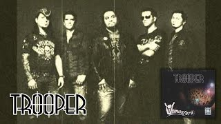 TROOPER - Pasii Ei (feat. Leo Iorga)