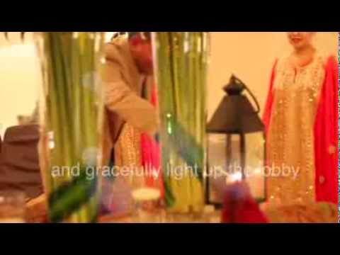 Candle Ritual at Sofitel Bahrain Zallaq Thalassa Sea & Spa, Luxury 5 Star Hotel in Bahrain