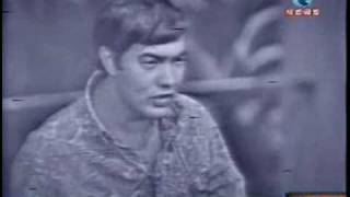 "Erasmo Carlos - ""Pode vir quente que eu estou fervendo"" (anos 60)"