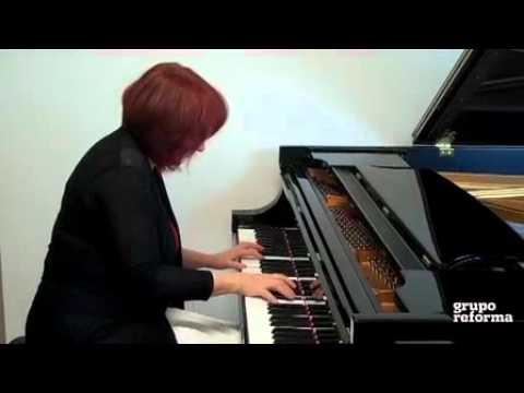 Engalana pianista rusa Sala Beethoven