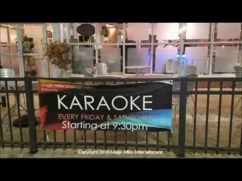 Lavender Restaurant in Sudbury, MA - Karaoke Every Friday & Saturday