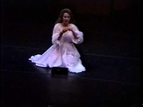 Dr. Sheila Siobhan - Oakland Opera Faust 1991