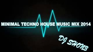 Download Video Minimal Techno House Music Mix 2014 (DJ SHONE) MP3 3GP MP4