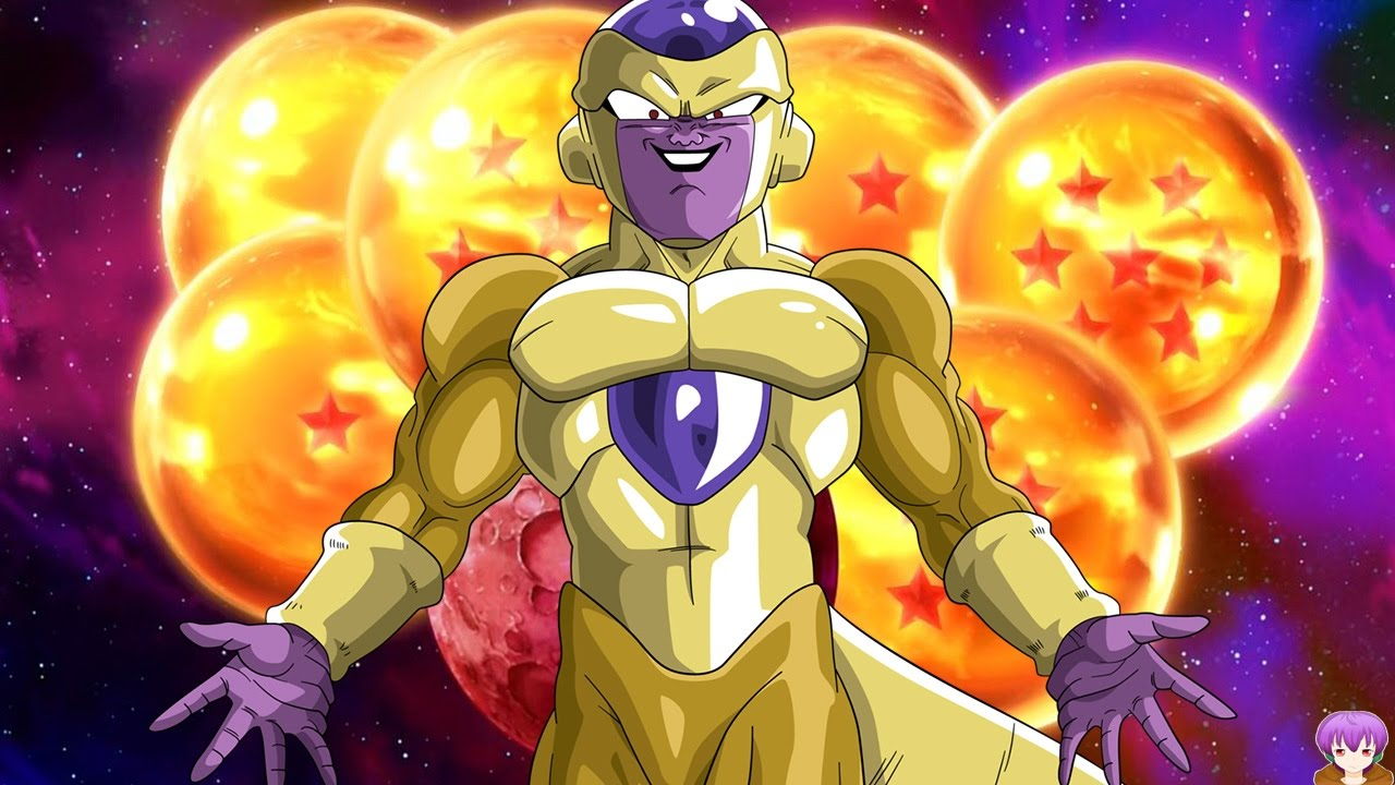 Image result for frieza tournament of power