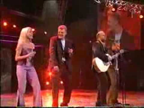 Denmark 2001- Eurovision - Never ever let you go