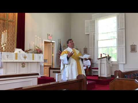Lydia - Sermon May 26 2019