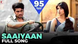 Saaiyaan (Full Video Song) | Gunday (2014)