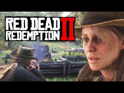 Wir werden angegriffen 🎮 RED DEAD REDEMPTION 2 #046