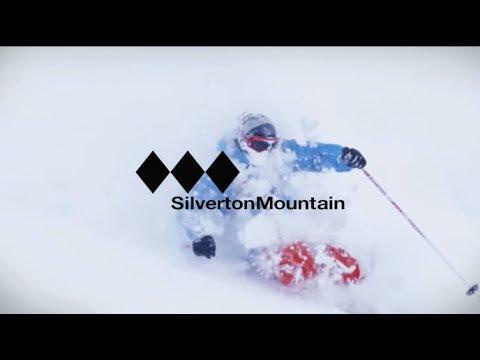 """Silverton Mountain: """"Snowblind"""""""