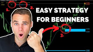 Best Forex Trading Strategies For Beginners (Step-by-Step)