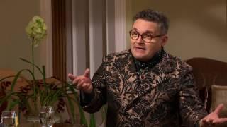 Эксклюзивное интервью с Александром Васильевым