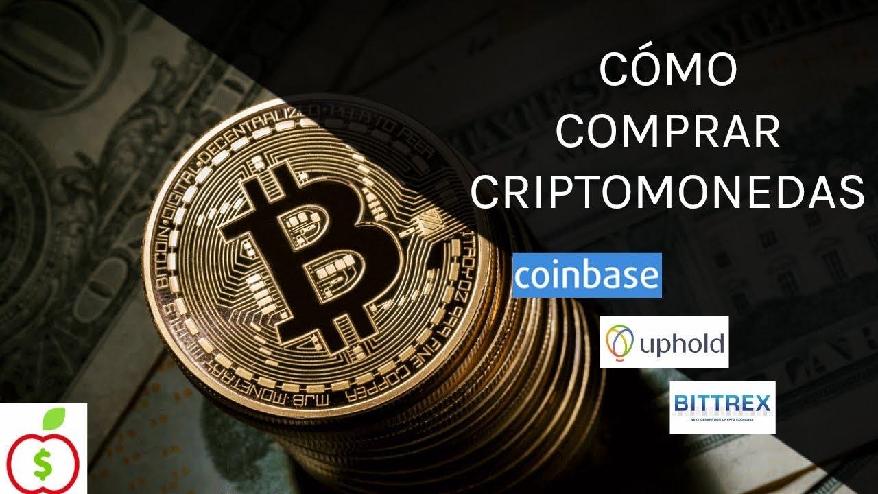 quiero comprar criptomonedas o que é software binário