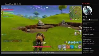Fortnite gameplay #2 mic not working