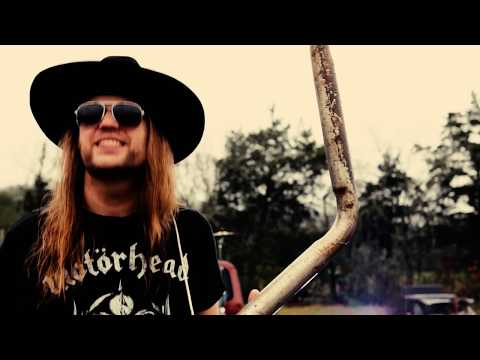 CHARLIE BONNET III (CB3) - Tail Lights and Dust - OFFICIAL VIDEO