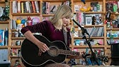 Taylor Swift: NPR Music Tiny Desk Concert