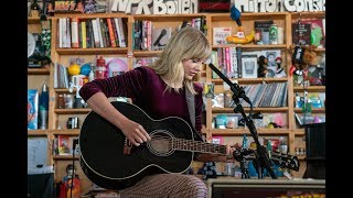 Download Taylor Swift: NPR Music Tiny Desk Concert Mp3 and Videos