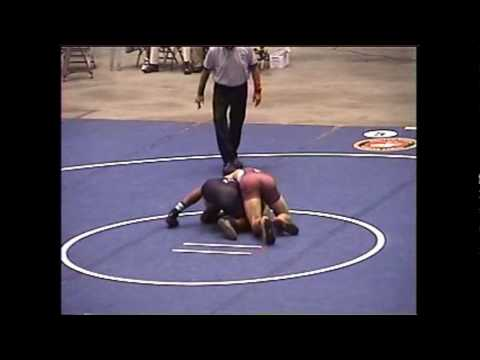 Nate Hartley: Finals  Florida Wrestling Championships, 171 lb weight class