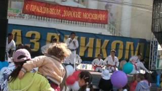 """клуб """"БАССАЙ"""" КЁКУСИН-КАН КАРАТЭ-ДО"""