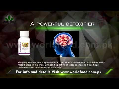 Zinc Tablets Adults Price In Pakistan | WorldFood