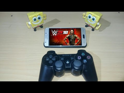 How To Connect Ps3 Controller To Android Without Root In 2 Minutes | December 2017