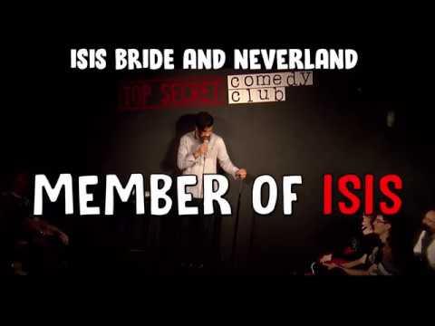 ISIS Bride & Neverland