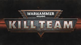 Warhammer 40,000: Kill Team is RETURNING! Time to unleash the Custodes!
