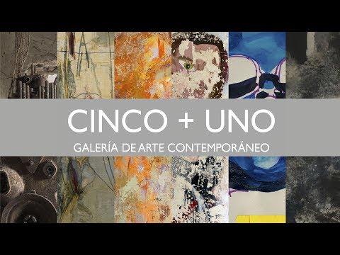 Video GALERÍA CINCO + UNO | LHCM
