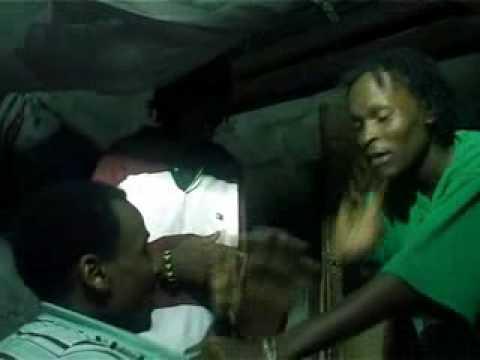 "Ras Lion + John Woka Feat Chief Kimweli "" Yalaah!! ""  Emptysoulz Production"