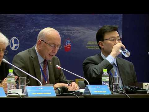 8th South China Sea Conference 2016 -  SESSION 7