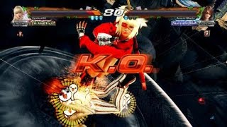 Want to back-out Char? Lol TEKKEN 7 https://store.playstation.com/#...