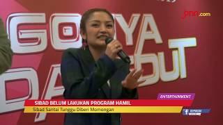 Siti Badriah Santai Saja Meski Belum Dikaruniai Momongan - JPNN.com
