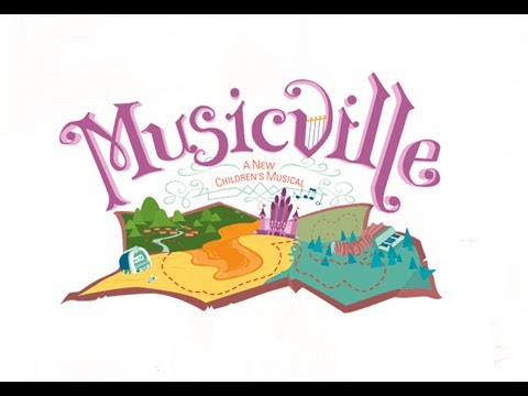 MUSICVILLE performance at Sargeant Elementary in Roseville 5.18.2018