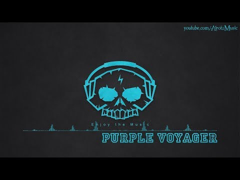 Purple Voyager by Elfl - [1980s Pop Music]