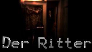Der Ritter Movie Trailer. (Official Slenderman Movie Trailer)