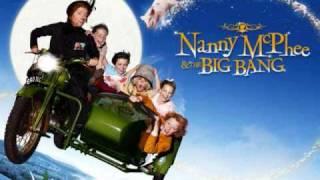 Nanny McPhee and the Big Bang Spill Review
