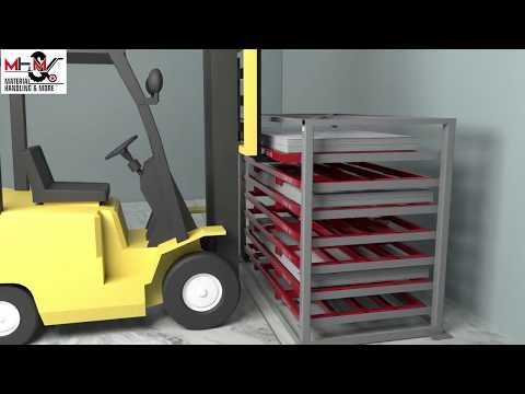 MH&More - Material Handling & Storage Solutions